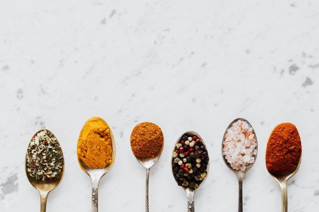Ayurvedic spices