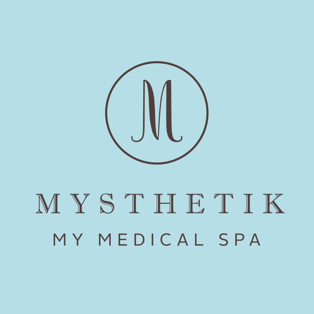 MYSTHETIK Logo